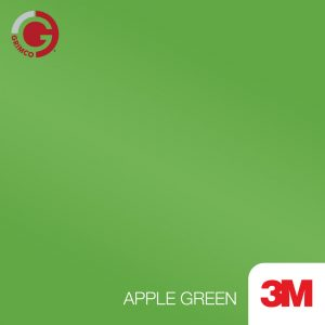 3M 180MC - Apple Green