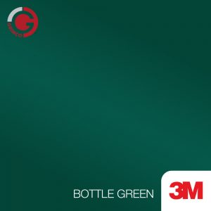 3M 180MC - Bottle Green