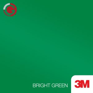3M 180MC - Bright Green