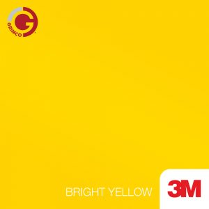 3M 180MC - Bright Yellow