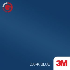 3M 180MC - Dark Blue