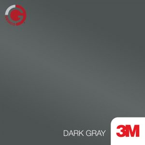 3M 180MC - Dark Gray