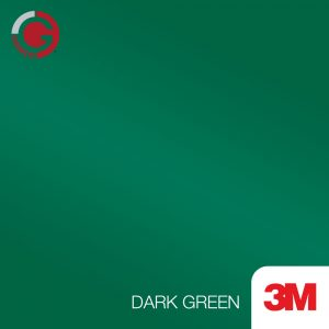 3M 180MC - Dark Green