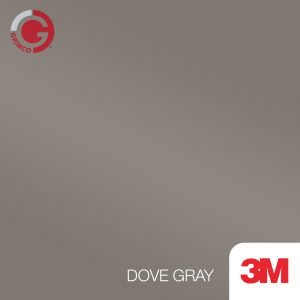 3M 180MC - Dove Gray