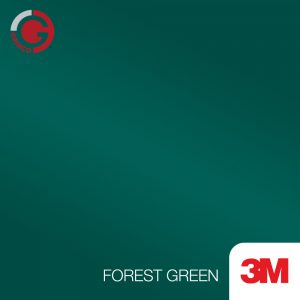 3M 180MC - Forest Green