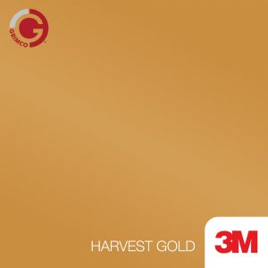 3M 180MC - Harvest Gold