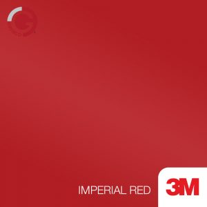 3M 180MC - Imperial Red