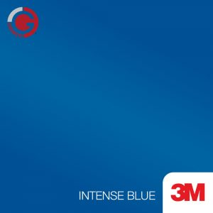 3M 180MC - Intense Blue