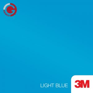 3M 180MC - Light Blue