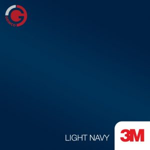3M 180MC - Light Navy