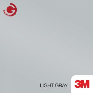 3M 180MC - Light Gray