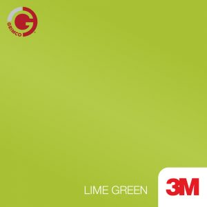 3M 180MC - Lime Green