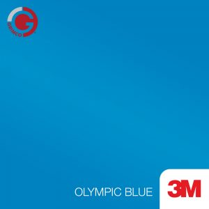 3M 180MC - Olympic Blue