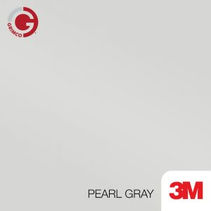 3M 180MC - Pearl Gray