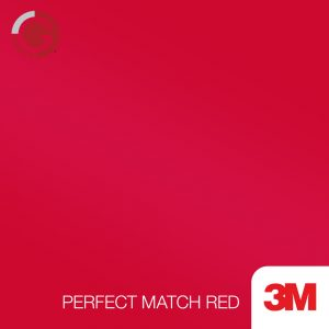 3M 180MC - Perfect Match Red