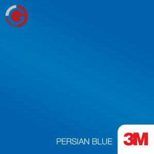 3M 180MC - Persian Blue