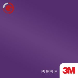 3M 180MC - Purple