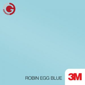 3M 180MC - Robin Egg Blue