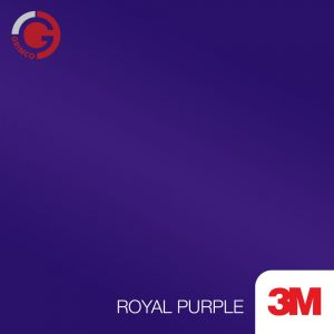 3M 180MC - Royal Purple