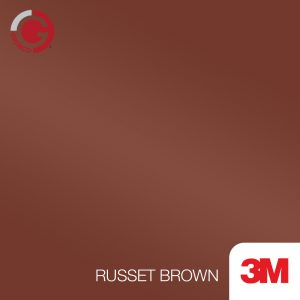 3M 180MC - Russet Brown