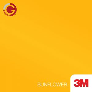 3M 180MC - Sunflower