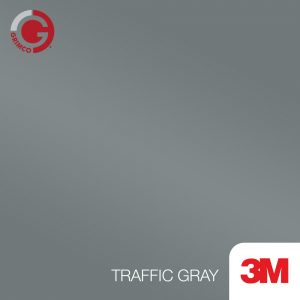 3M 180MC - Traffic Gray