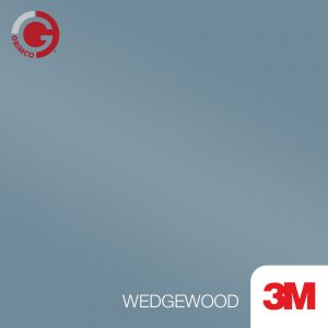 3M 180MC - Wedgewood Blue