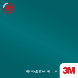 3M 180MC - Bermuda Blue