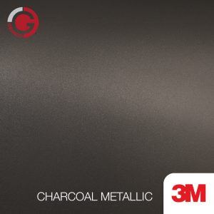 3M 180MC - Charcoal Metallic