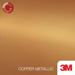 3M 180MC - Copper Metallic