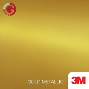3M 180MC - Gold Metallic