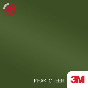 3M 180MC - Khaki Green