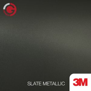 3M 180MC - Slate Metallic